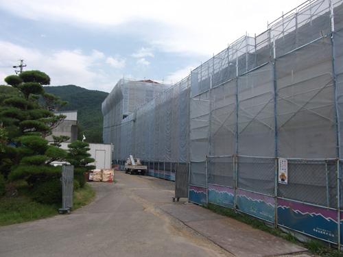 松本市立開成中学校